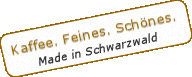 Original Schwarzwald