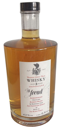 Schwarzwald Whisky
